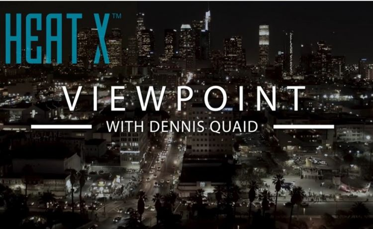 """HEAT X™ Selected by Viewpoint for its Documentary """"Advancing the Next Generation of Clean Technology"""""""